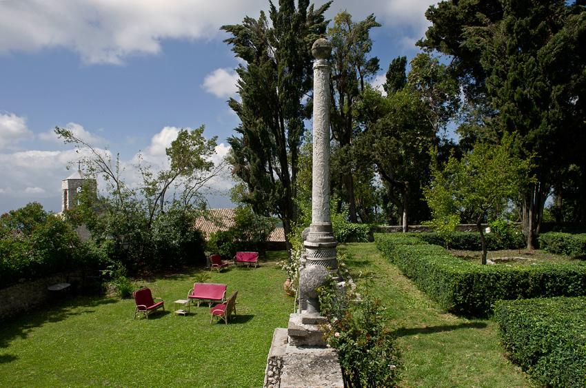 I giardini pensili