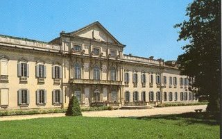 Castello di Belgioioso - Pavia