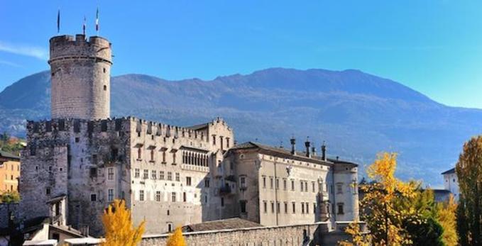 Castello del Buonconsiglio di Trento