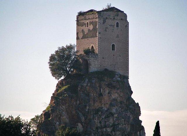 Torre Petrara