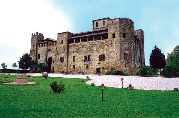 valbona castello