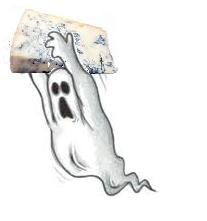 Il fantasma formaggino