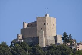 Rocca malatestiana di Montefiore