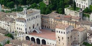 Centro storico di Gubbio