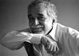 Gabriel G. Marquez