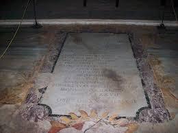 Tomba di Olimpia Pamphili
