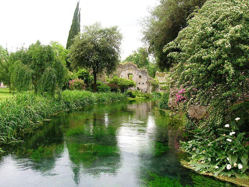 La-leggenda-dei-Giardini-di-Ninfa