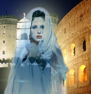 Fantasma di  Messalina