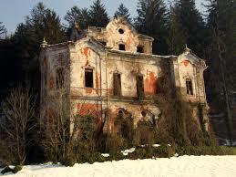 Villa De Vecchi - Cortenova(LC)